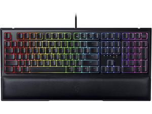 Razer Ornata V2 - Mecha-Membrane Gaming Keyboard - US Layout