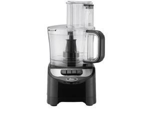 Oster Total Prep 10-Cup Food Processor with Dough Blade