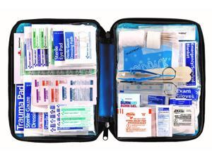First Aid Only FAO-442 All Purpose First Aid Kit Large Soft Case 299 Pieces