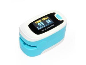 CMS50NA Finger Pulse Oximeter SpO2 PR Blood Oxygen Meter Heart Rate Monitor O2 Sensor