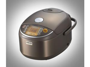 Zojirushi Induction Heating Pressure Rice Cooker & Warmer , NP-NVC10