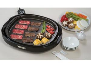Zojirushi EA-BDC10 Gourmet Sizzler Electric Griddle