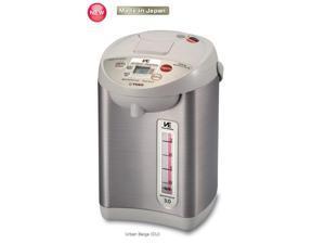 TIGER PVW-B30U 3.0L Vacuum Electric Water Heater/Dispenser