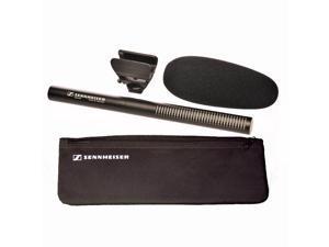 Sennheiser MKE 600 Shotgun Microphone
