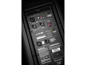 Line 6 StageSource L2t 2-Way All-In-One Powered PA Speaker