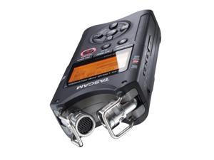 DR-40 Digital Audio Recorder