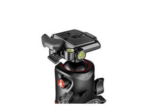 Manfrotto XPRO Magnesium Tripod Ball Head with 200PL Plate (MHXPRBHQ2)