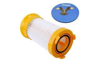 63073 61770 Filter Spare Tool Household For Eureka DCF4 DCF18 62132 Durable