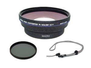 Nikon D750 Lens Cap Center Pinch + Lens Cap Holder Nw Direct Microfiber Cleaning Cloth. 67mm