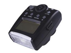Panasonic Lumix DMC-FZ300 New & Compact LCD Mult-Function Flash (TTL, M, Multi)
