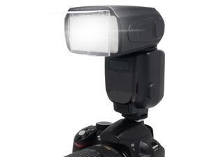 Panasonic Lumix DC-FZ80 Bounce & Swivel Flash (Multi-Mode)