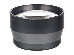 Optics 2.0X High Definition Telephoto Conversion Lens for Fujifilm FinePix S9400W Includes Lens Adapter Ring