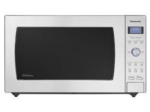 Panasonic NN-SD987SA 2.2 CuFt Countertop Microwave Oven