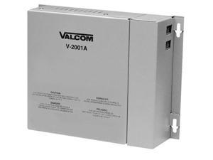 Valcom V-2001A PAGE CONTROL ONE-WAY 1-ZONE With POWER and TONE GENERATOR