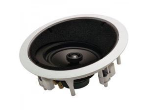 PRO SERIES OEMAP615LCRSM Architech Pro Series Ap-615 LCRs 6.5-Inch 2-Way Round Angled In-Ceiling LCR Loudspeaker