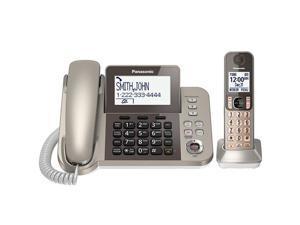 Panasonic, Corded Phones, Telephones / VoIP, Office