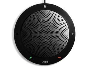 Jabra Speak 410-M Conferencing Speakerphone W/ USB & Headset Port