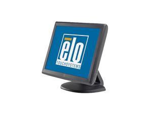 Elo E210772 1515L AccuTouch 15-inch Desktop Touchmonitor