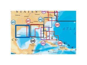 Navionics Platinum Plus West Gulf of Mexico MSD/635PP Platinum Plus West Gulf of Mexico
