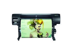 HP Designjet Z6610 2400 x 1200 dpi Color Print Quality Thermal Inkjet Large Format Color 60-in Production Printer (6-Color)
