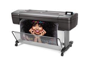 HP Designjet Z9+ 2400 x 1200 dpi Color Print Quality Thermal Inkjet Large Format Color 44 Inch PostScript Printer with V-Trimmer
