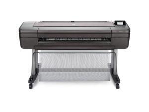 HP Designjet Z6DR 2400 x 1200 dpi Color Print Quality Thermal Inkjet Large Format Color 44 Inch PostScript Printer with V-Trimmer