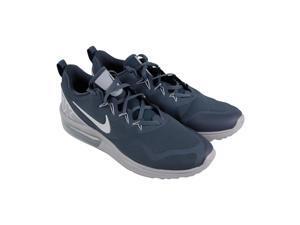 745b55abbb3 Nike Air Max Fury Blue Fox Pure Platinum Mens Athletic Training Shoes