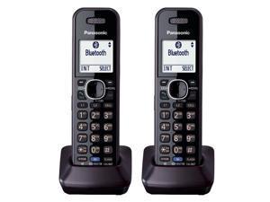 Panasonic KX-TGA950B (2-Pack) Handset - Charger 2 Line