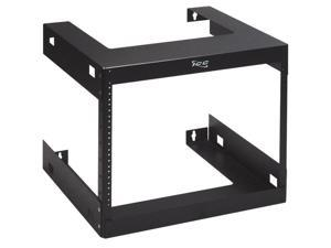 ICC ICC-ICCMSWMR08M RACK, WALL MOUNT, 18in DEEP, 8 RMS