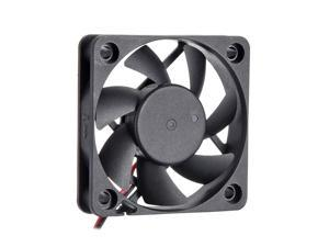 SNOWFAN Authorized 50mm x 50mm x 10mm 12V Brushless DC Cooling Fan #0317