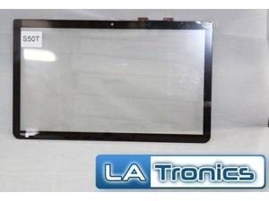 """New Toshiba Satellite S50T 15.6"""" Laptop Touch Screen Glass Digitizer Panel"""