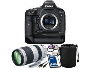 canon eos 1d x mark ii - Newegg ca