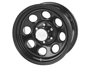 Pro Comp Wheels 97-7973 Rock Crawler Series 97 Black Monster Mod Wheel