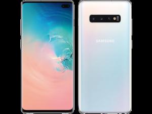 Samsung Galaxy S10e 128GB Prism White Unlocked