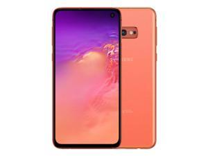 Samsung Galaxy S10e 128GB Flamingo Pink Unlocked