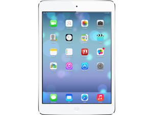 Apple iPad Air WiFi+Verizon (ME999LL/A) 16GB White/Silver