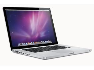 """Apple MC372LL/A MacBook Pro - Core i5, 15.4"""" 4GB RAM, 500GB Hard Drive"""