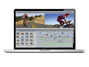 "Apple MacBook Pro  13.3"" Core i5-2435M Dual-Core 2.4GHz 4GB 500GB DVD±RW Laptop"