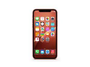 Apple iPhone XR, 64GB, Coral - ()