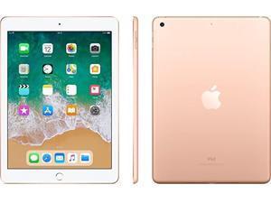 iPad 6 Gold 32GB WiFi Only