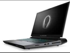 """Dell Alienware Area 51M 17.3"""" FHD 360Hz G-Sync Gaming Laptop w/ Intel Core i9-10900K CPU - 32GB RAM - 1TB SSD - RTX 2080 Super - Windows 10 Pro - Black"""