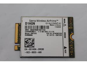 Toshiba Sierra Wireless 3G Gobi 2k Card K000085780 10-VR173-2 N7NG0BI2