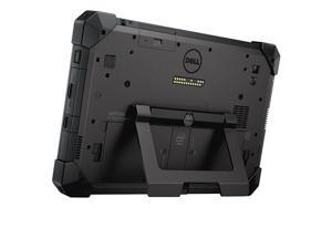 New Dell Latitude 12 Rugged 7202 Tablet Mobile Keyboard Docking Station G17CY With KickStand