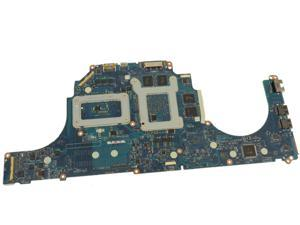Dell Alienware 15 R2 AW15R2 Laptop Motherboard Intel i7-4720HQ GTX 980