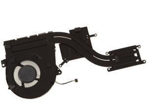 3NDV7 Dell Precision 3520 Genuine OEM Heatsink and Fan Assembly