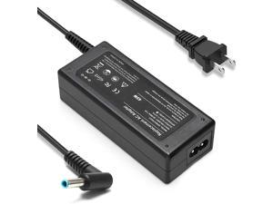 19.5V 2.31A 45W Ac Laptop Charger for HP Pavilion 15-cs 15-cc Series 15-cc023cl 15-cp0053cl 15-cs3073cl 15-cs0072wm 15-cs0051wm 15-cs3073cl 15-cs3153cl 15-cc001na Power Supply Cord