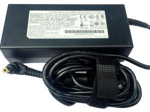 Original for Panasonic 15.6V 8A AC Adapter Charger Power for Toughbook CF-AA1683A M3