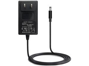 12V 3A AC/DC Power Supply Adapter, Wall Charger, Center Negative DC Plug 5.5x2.1&2.5mm for 12 Volt 1A 1.1A 1.2A 1.3A 1.4A 1.5A 1.6A 1.7A 1.8A 1.9A 2A 2.1A 2.2A 2.3A 2.4A 2.5A 2.6A 2.7A 2.8A 2.9A 6.6ft