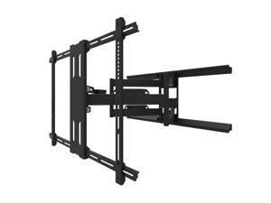 "Kanto PDX700G Outdoor Full Motion TV Wall Mount with 31"" of Extension for 42-inch to 100-inch TVs"