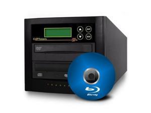 Copystars 1-1 target Blu-Ray duplicator 16x blu-ray-burner drive CD DVD duplicator copier
